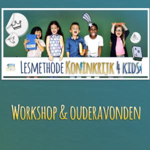 Workshops en ouderavonden